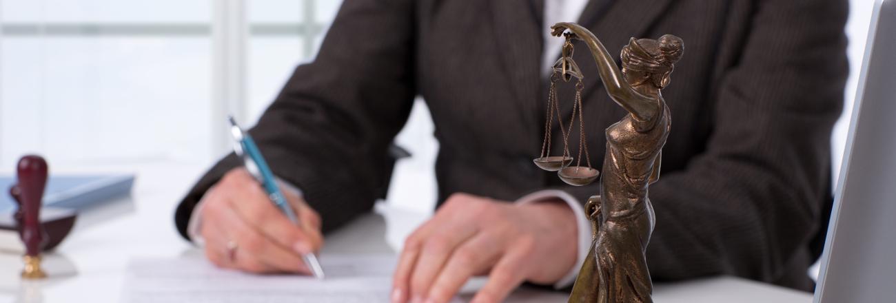 Webdesign für Rechtsanwälte