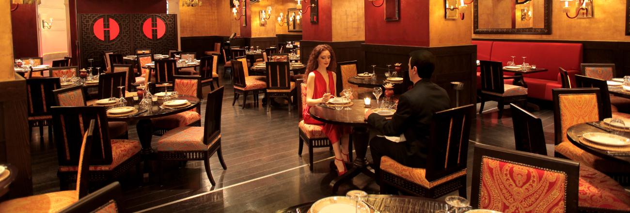 Webdesign für Restaurants