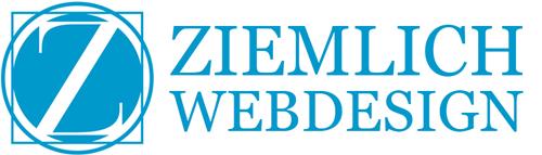 Ziemlich Webdesign